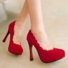 Preorder รองเท้าแฟชั่น สไตล์เกาหลี 34-46 รหัส 9DA-9441