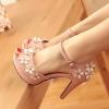Preorder รองเท้าแฟชั่น สไตล์เกาหลี 33-42 รหัส 9DA-7472