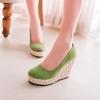 Preorder รองเท้าแฟชั่น สไตล์เกาหลี 34-39 รหัส C-1124