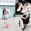Preorder รองเท้าแฟชั่น สไตล์เกาหลี 31-43 รหัส 9DA-2894