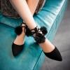 Preorder รองเท้าแฟชั่น สไตล์เกาหลี 34-43 รหัส 9DA-1677