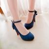 Preorder รองเท้าแฟชั่น สไตล์เกาหลี 34-43 รหัส 9DA-1297