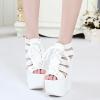Preorder รองเท้าแฟชั่น สไตล์เกาหลี 34-39 รหัส W-1723