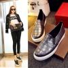 Preorder รองเท้าแฟชั่น สไตล์เกาหลี 33-44 รหัส 9DA-3644