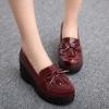 Preorder รองเท้าแฟชั่น สไตล์ เกาหลี 34-43 รหัส 9DA-6030