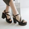 Preorder รองเท้าแฟชั่น สไตล์เกาหลี 33-43 รหัส 9DA-89990