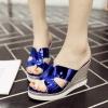 Preorder รองเท้าแฟชั่น รองเท้าเปิดส้น 33-43 รหัส 9DA-9137