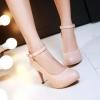 Preorder รองเท้าแฟชั่น สไตล์ เกาหลี 34-39 รหัส 9DA-8919
