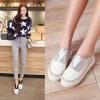 Preorder รองเท้าแฟชั่น สไตล์เกาหลี 31-43 รหัส 9DA-9013