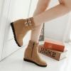 Preorder รองเท้าสไตล์เกาหลี 34-42 รหัส N5-0913