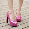 Preorder รองเท้าแฟชั่น สไตล์เกาหลี 34-46 รหัส 9DA-0091