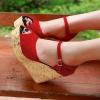 Preorder รองเท้าแฟชั่น สไตล์เกาหลี 33-42 รหัส 9DA-3382