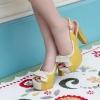 Preorder รองเท้าแฟชั่น สไตล์เกาหลี 34-46 รหัส 9DA-8145