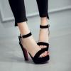 Preorder รองเท้าแฟชั่น สไตล์เกาหลี 34-43 รหัส 9DA-60500