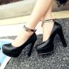 Preorder รองเท้าแฟชั่น สไตล์ เกาหลี 32-43 รหัส 9DA-4517