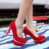 Preorder รองเท้าแฟชั่น สไตล์เกาหลี 32-42 รหัส 9DA-2846