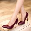 Preorder รองเท้าแฟชั่น สไตล์เกาหลี 32-43 รหัส 9DA-0952