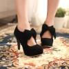 Preorder รองเท้าแฟชั่น สไตล์เกาหลี 34-43 รหัส 9DA-4245