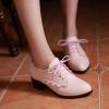 Preorder รองเท้าแฟชั่น สไตล์ เกาหลี 31-47 รหัส 9DA-07397