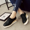 Preorder รองเท้าสไตล์เกาหลี 34-39 รหัส N5-2681