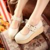 Preorder รองเท้าแฟชั่น สไตล์เกาหลี 34-43 รหัส 9DA-0237