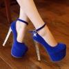 Preorder รองเท้าแฟชั่น สไตล์เกาหลี 32-43 รหัส 9DA-7465