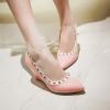 Preorder รองเท้าแฟชั่น สไตล์เกาหลี 33-43 รหัส 9DA-2819