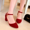 Preorder รองเท้าแฟชั่น สไตล์เกาหลี 31-43 รหัส 9DA-7726