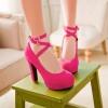 Preorder รองเท้าแฟชั่น สไตล์เกาหลี 34-43 รหัส 9DA-0471