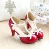 Preorder รองเท้าแฟชั่น สไตล์เกาหลี 34-39 รหัส 9DA-47974