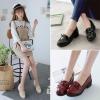 Preorder รองเท้าแฟชั่น สไตล์เกาหลี 34-43 รหัส 9DA-9785