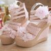 Preorder รองเท้าแฟชั่น สไตล์ เกาหลี 33-43 รหัส 9DA-6239