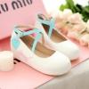 Preorder รองเท้าแฟชั่น สไตล์เกาหลี 34-39 รหัส 9DA-8262