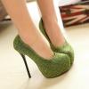 Preorder รองเท้าแฟชั่น สไตล์เกาหลี 35-39 รหัส 9DA-7506
