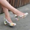 Preorder รองเท้าแฟชั่น สไตล์เกาหลี 31-43 รหัส 9DA-8089