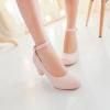 Preorder รองเท้าแฟชั่น สไตล์เกาหลี 33-42 รหัส 9DA-7493
