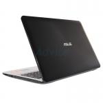 Notebook Asus X555BP-XX005D (Black)