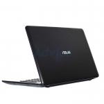 Notebook Asus K541UJ-GQ624 (Chocolate Black)
