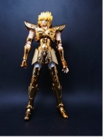 พร้อมส่ง Metalclub Saint Cloth Myth EX Leo Aiolia Oce color (reproduct)