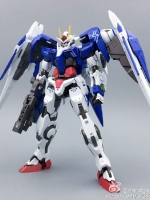 พร้อมส่ง Metalgearmodels Metalbuild Gundam oo Raiser