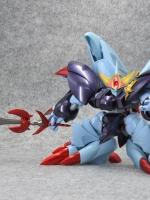 G-creation Evolution alloy Black dragon