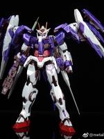 พร้อมส่ง Metalgearmodels Metalbuild Gundam oo Trans-am Raiser