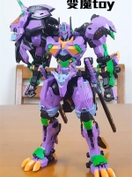 พร้อมส่ง Neoarttoys Tf Leonidas eva color ver.