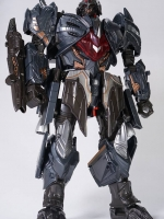 Model Wizard MW-001 Rendsora (Megatron)