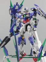 พร้อมส่ง Warriortoys Metalbuild Pro 1:100 Gundam OO Quant