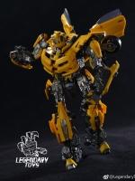 พร้อมส่ง LegendaryToys LT01 Bumblebee