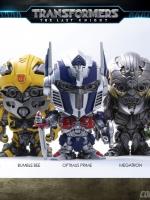พร้อมส่ง Super Deformed Figures DX Series 01 4 inch