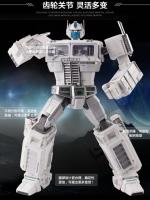 Weijiang Transformer MPP-10W White Ultra Maguns Oversize