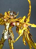 พร้อมส่ง S-Temple Saint Cloth Myth EX Sagitarius Aiolos reproduct