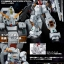 MG 1/100 RX-121-1 Gundam TR-1 Hazel Kai Bandai Premium Exclusive (มัดจำ 500 บาท) thumbnail 4